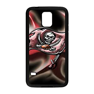 WFUNNY tampa bay buccaneers logoe New Cellphone Case for Samsung S5
