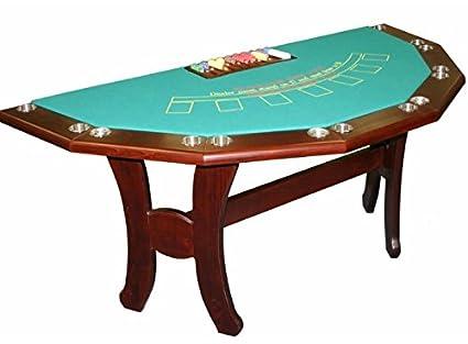 Black Jack mesa Gaming: Amazon.es: Juguetes y juegos