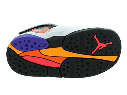 Nike Wmns Air Max Siren Print, Chaussures de Sport Femme White/Infrrd 23/Blk/Brght Cncr