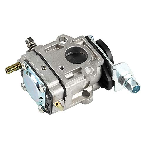 PB-770 Carburetor for Echo PB-770H PB-770T Backpack Blower with Air Fuel Filter Spark plug Tune-up Parts Kit Replace Walbro WYK-406 WYK-406-1 WYK-345-1 Echo A021001870 A021003940 Engine Lawn Mower