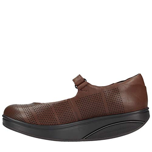 Zapato para 8 Marron Mujer Sirima MBT qwTExCRnE1