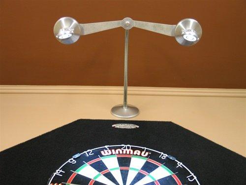 Cordless LED Dartboard Light: Amazon.co.uk: Sports & Outdoors on bbq lighting, tv lighting, fireplace lighting, target lighting, dollhouse lighting, pool lighting, billiards lighting, dance lighting, umbrella lighting,