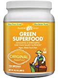 Amazing Grass Original Green SuperFood - 100 Servings-28 oz offers