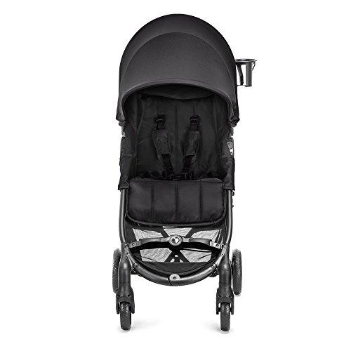 Baby Jogger City Mini ZIP Stroller In Black, BJ24410 by Baby Jogger (Image #5)