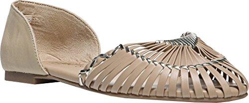 Fergie Nickel Women's Slip On Sand-dune ncCwIH5tv