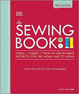 the sewing book by alison smith download