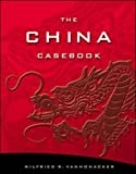 img - for The China Casebook book / textbook / text book