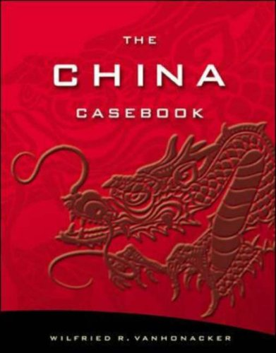 The China Casebook
