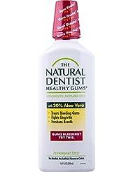 The Natural Dentist Healthy Gums Antigingivitis Mouthwash...