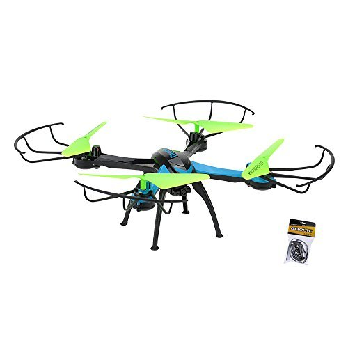 Original JJRC H98 2.4G 4CH 6-Axis Gyro RC Quadcopter with...