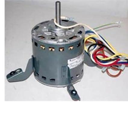 oem upgraded carrier bryant payne 3/4 hp 115 volt furnace blower motor  hc45te113 - electric fan motors - amazon com