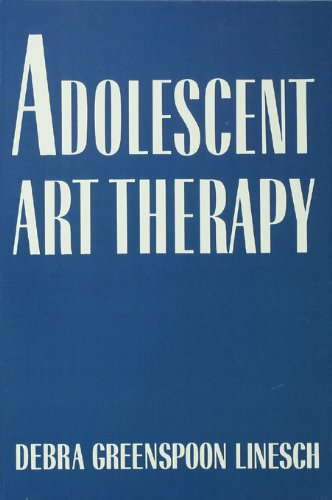 (Adolescent Art Therapy)