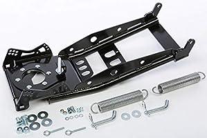 66 KFI Pro-series Snow Plow Blade 105066