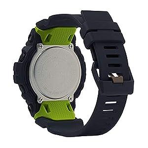 G-Shock GBD-800-1BCR