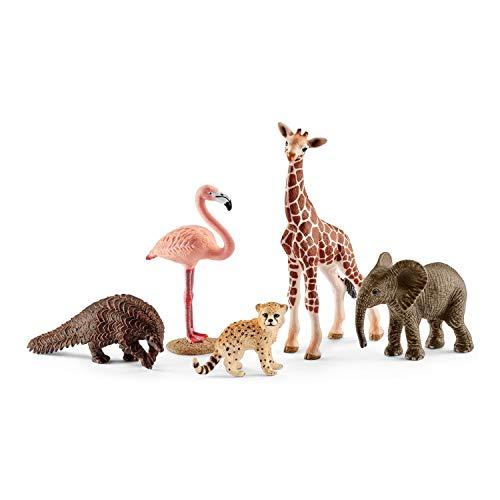 Schleich Wild Life Value Pack ()