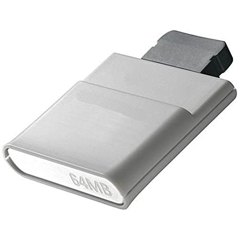 OSTENT Unidad de tarjeta de memoria SpaceMark de 64M ...