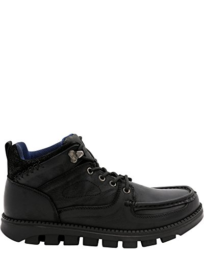 Vikingbrands Viking - Mens Moc Toe Stivali