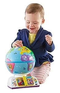 Fisher-Price Laugh & Learn Greetings Globe