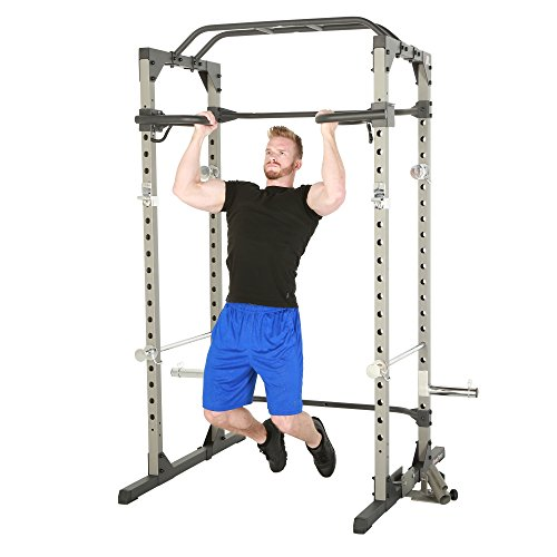 Fitness Reality Attachment Set for 2''x2'' Steel Tubing Power Cages by Fitness Reality (Image #11)
