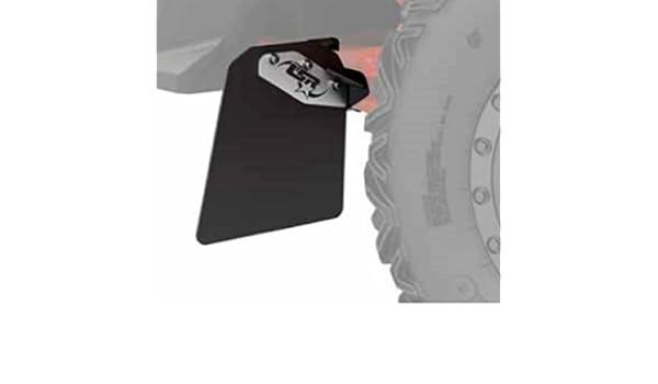 Can Am Maverick X3 mudflap mud flaps kit OEM NEW #715004865