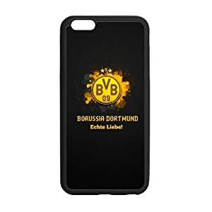 Onshop Custom BVB Logo Phone Case Laser Technology for iPhone 6 Plus