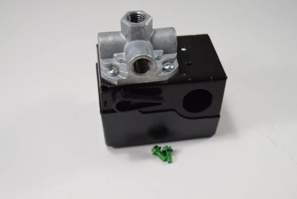 Craftsman 5140153 – 08エアコンプレッサー圧力スイッチ B075KPQ4TD