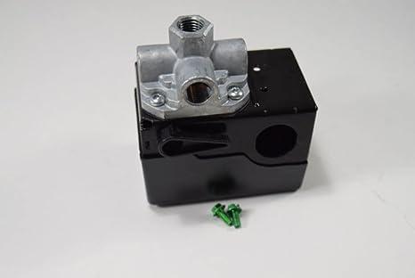 Craftsman 5140153 – 08 Compresor De Aire Interruptor De Presión