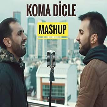 Mashup by Koma Dicle on Amazon Music - Amazon com
