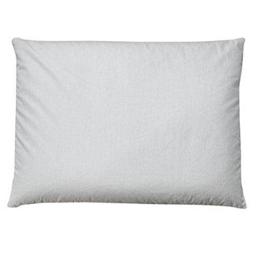 "Sobakawa Buckwheat Pillow Free Pillow Protective Cover-Standard Size-AS Seen On Tv, 15"" x 19"""