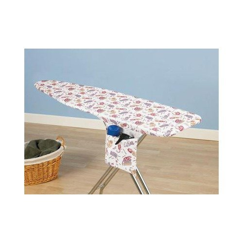 (Household Essentials 2001-25 Deluxe Kool Kats Ironing Board Cover Standard Size)