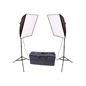 Rps Studio Softbox Light Kit Amazon Ca Electronics