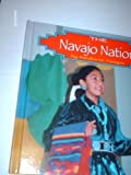 img - for The Navajo Nation (Native Peoples) by Sandra M. Pasqua (2000-01-01) book / textbook / text book