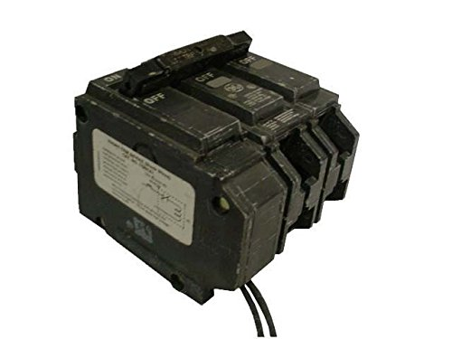 GE THQL2130ST1 30A 240V 2P 10K NEW 120V SHUNT