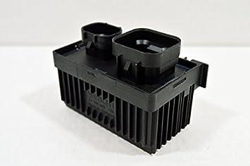 55557761 Relé de Enchufe Brillante/Unidad de Control de Tiempo - Nuevo de LSC: Amazon.es: Coche y moto
