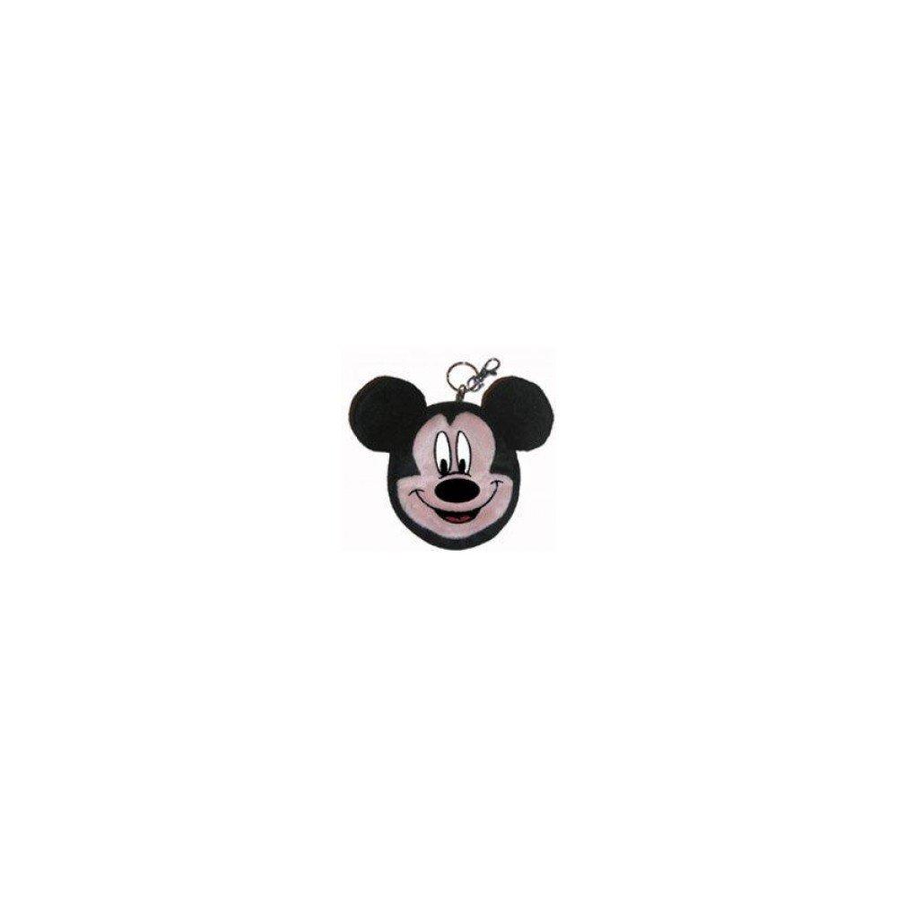 MICKEY - Llavero peluche 3d de mickey mouse: Amazon.es ...