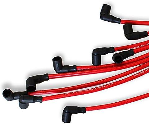 Dispensador de alambres de rosca de 9,5 mm para Chevy BBC SBC 302 350 383 454