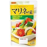 日本食研 マリネの素 100g×6個