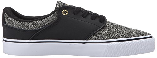 Dark Mikey DC Vulc Taylor Shoe Used SE Skate Black RxqzwFa