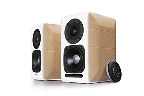 Edifier S880DB Bluetooth-luidsprekersysteem hout/wit