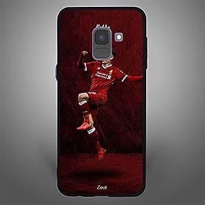 Samsung Galaxy A8 Plus Bobby