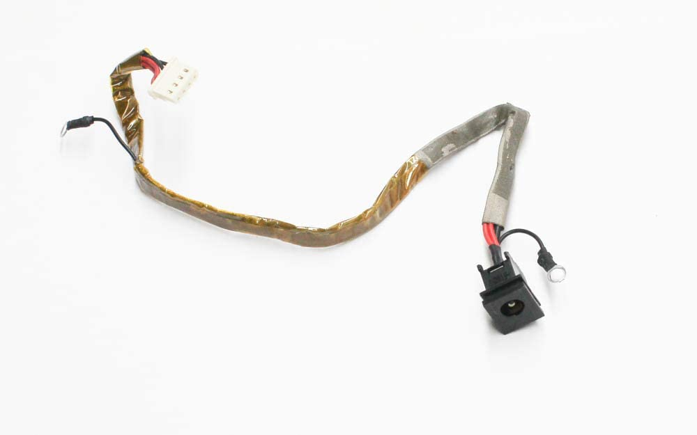 ACS COMPATIBLE with Toshiba DC Jack Cable Replacement