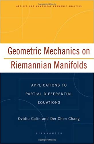 Geometric Mechanics on Riemannian Manifolds: Applications to