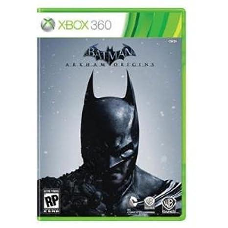 Amazon com: WARNER BROS 1000381341 / Batman: Arkham Origins