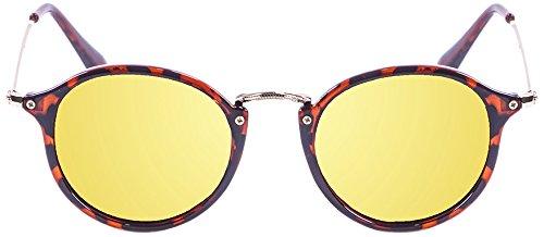 SUNPERS Sunglasses SU102000.2 Lunette de Soleil Mixte Adulte, Marron