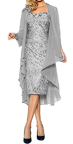 21f9cecb3ea VaniaDress Women Two Piece Mother of The Bride Dress Prom Gown V107LF V107LF
