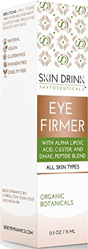 Body Dynamics 1/2 FL OZ. Eye Firmer