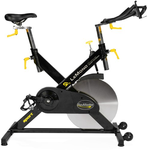LeMond RevMaster Sport Cycling Bike - Monitor NOT included