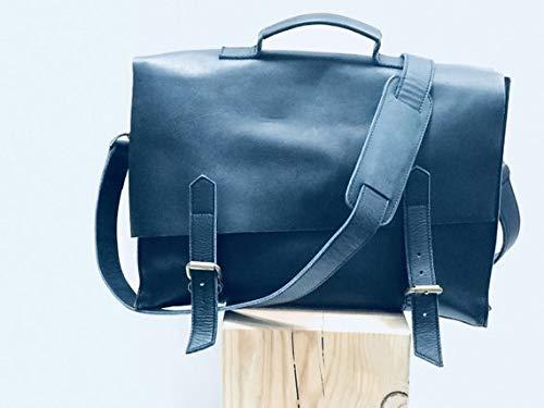 Dowel Laptop Briefcase/Lawyer bag