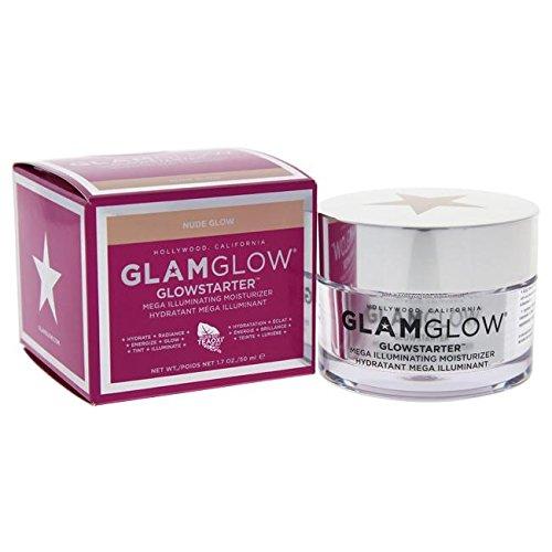 GLAMGLOW - Glowstarter Mega Illuminating Moisturizer Nude Glow