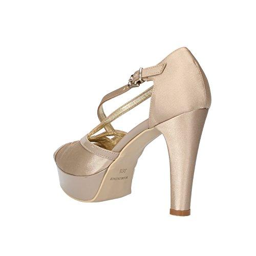 SERGIO CIMADAMORE - Sandalias de vestir para mujer beige beige